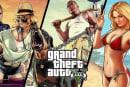 Grand Theft Auto 5 ships 33 million units