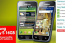 Samsung Galaxy S and Wave 'coming soon' to Vodafone UK