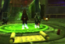 Lichborne: Death knights remain in holding pattern in Mists of Pandaria beta