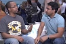 The Engadget Interview: Google TV Product Manager Rishi Chandra at CES 2012 (video)