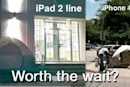 Gene Munster: Don't expect long lines for iPad 2