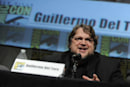 Guillermo Del Toro and 'Metal Gear' creator join forces for next 'Silent Hill' game