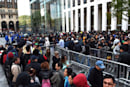 Apple wants you to avoid product launch lines