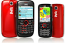 """INQ Mini 3G and INQ Chat offer slimmer, sexier angle on """"social mobile"""" segment"""