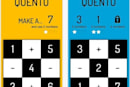 Daily iPhone App: Quento is a spelling game, but with math