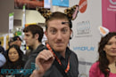CES 2013 through the eyes of our contest winner (video)