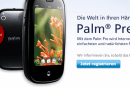 GSM Palm Pre now looking at 'autumn' launch in Germany