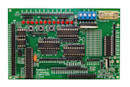 Gertboard extender for Raspberry Pi ships to advanced tinkerers