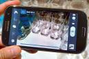 Samsung Galaxy S III focuses on photography sharing features, not cutting-edge optics