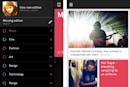 Material aims to outdo Flipboard by adapting to your changing interests
