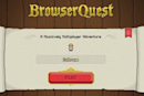Mozilla releases BrowserQuest for HTML5 gamers and warriors (video)