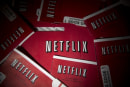 Netflix already stopped mailing DVDs on Saturdays, but you probably didn't notice