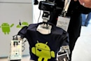 Google's Arduino-based ADK powers robots, home gardens and giant Labyrinth (video)