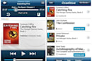 OverDrive Media Console app for iOS now features free e-book downloads