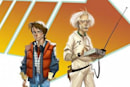 Telltale's Back to the Future touts Christopher Lloyd as Doc Brown
