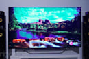 LG's first big 4K OLED TV may have a non-ridiculous price tag
