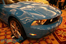 Ford Motor Company CEO Alan Mulally tells us why CES is important (video)