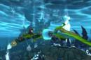 Warlords of Draenor: Flight path reassurance