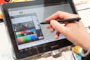 A closer look at the Samsung Galaxy Note 10.1 (video)