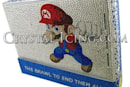 Wii gets the Super Smash Bros crystal ice treatment