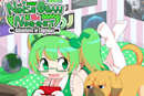 'NoiseChan & Nugget: Adventures in Chiptune' features hot jams, good causes
