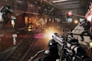 Zombies are in Call of Duty: Advanced Warfare DLC