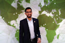 Google CEO Sundar Pichai does some exec shuffling