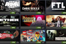 Steam Summer Sale, day 5: Dark Souls, Rogue Legacy, Saints Row 4
