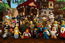First Impressions: LEGO Minifigures Online