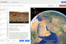 Google Earth Tour Builder lets you tell stories through maps
