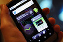 Android 2.2 'Froyo' beta hands-on: Flash 10.1, WiFi hotspots, and some killer benchmark scores