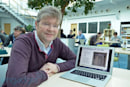 The Engadget Interview: ARM co-founder John Biggs