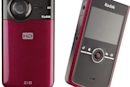 Kodak's Zi8 HD pocket camcorder hits the 1080p mark, adds Facebook uploading