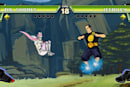 PSA: Divekick out this week on PS4, Xbox One