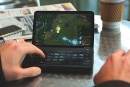 Razer, Intel, Tencent to bring Switchblade gaming device to China