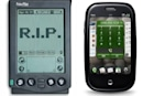 Palm's done with PalmOS, plans to get Pre on other carriers in 2010, speaks to patent issues