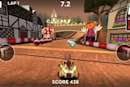 Coke-branded PlayStation All-Stars advergame hits iOS, Android
