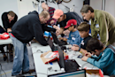 SparkFun's 2013 National Education Tour plans to bring DIY electronics to all 50 states