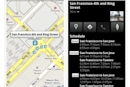 Google Maps on Android updated, adds full public transit schedules