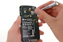 iFixit pries open Google's Nexus 4, exposes somewhat stubborn battery (update: repairability verdict, LTE chip)