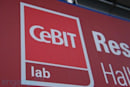 We're live from CeBIT 2013 in Hannover!