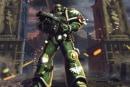 WAR40K: Eternal Crusade creates entire planet from scratch