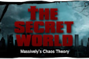 Chaos Theory: The Secret World's scare factor