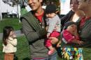 Kati Kim and children found, James Kim still missing