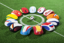 Grab your caxirola and celebrate the FIFA World Cup with Logitech's Global Fan Collection