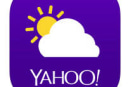 Yahoo updates and improves its popular iOS Weather app