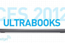 CES 2012: Ultrabook round-up