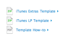 Apple documents iTunes LP and iTunes Extras for developers