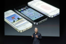 8-month-old iPhone 5s outselling Samsung's flagship Galaxy S5