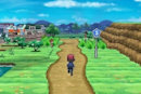 Pokemon X/Y patch fixes exploits, uses flying type on bugs